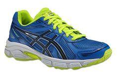 ASICS Gel Galaxy 7 GS - Zapatillas de running para niño, color azul / amarillo / blanco / negro, talla 36 - http://paracorrer.com/producto/asics-gel-galaxy-7-gs-zapatillas-de-running-para-nino-color-azul-amarillo-blanco-negro-talla-36/