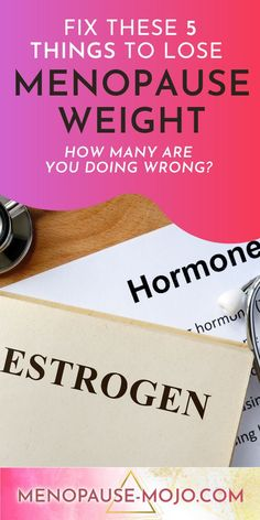 Stress Weight Gain, Lose Weight, Weight Loss, Menopause Diet, Menopause Symptoms, Too Much Estrogen, Estrogen Dominance, Hormone Imbalance, Health And Nutrition