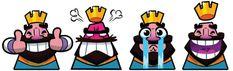 Sobre as Reações durante as batalhas de Clash Royale http://ift.tt/1STR6PC  Sobre as Reações durante as batalhas de Clash Royale http://ift.tt/1STR6PC Recentemente muitos jogadores tem pedido para a Supercell adicionarem uma opção de desativar as reações nas partidas de Clash Royale. Quem aí nunca passou tanta raiva em uma partida por conta de um jogador irritante/sarcástico que quase quebrou o celular?!? kkkkk  Mas então a Supercell fez um post agora a pouco falando sobre isso confira…