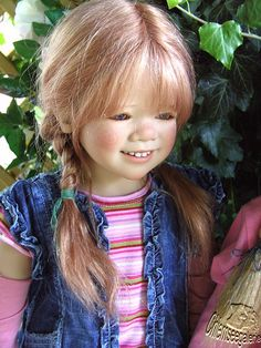Margie Himstedt Dolls 2007