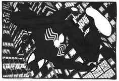 Spider-Man by John Byrne *
