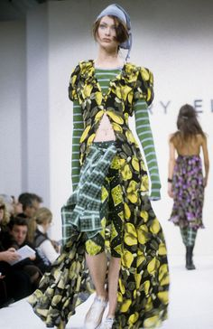 marc jacobs grunge maxi 1993 - Google Search