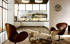 Dada kitchen - Trim by Dante Bonuccelli