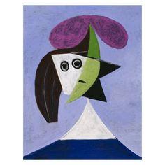 Picasso nationalportraitgallery