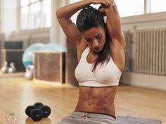Cviky na uvoľnenie krčnej chrbtice pre každého