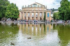 Impressionen von Ballett im Park in Stuttgart Foto: 7aktuell.de/Friedrichs
