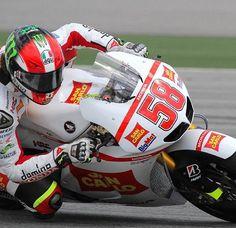 Marco Simoncelli Grand Prix, Valentino Rossi 46, Blackbird, Wild Child, Motogp, Cars And Motorcycles, Honda, Racing, Icons