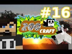 Un gars et une chèvre : ZOOCRAFT 16 - Minecraft FR HD Guss