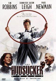 The Hudsucker Proxy (1994) - Joel Coen, Ethan Coen. Mister Hula Hoop.  (USA).