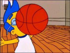 No eres muy bueno haciendo deportes.