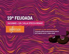 """Check out new work on my @Behance portfolio: """"Hotsite para a 19"""" Feijoada Jefferson de Almeida"""" http://be.net/gallery/53620663/Hotsite-para-a-19-Feijoada-Jefferson-de-Almeida"""