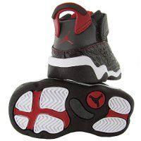 Jordan 6 Rings Toddler 323420-020 cb8fe0912