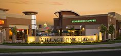retail shopping center - Google Search