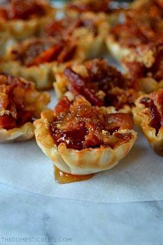 Maple Caramel Bacon...