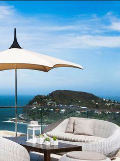 Jonahs Sydney, Patio, Spaces, Outdoor Decor, Travel, Home Decor, Viajes, Terrace, Traveling