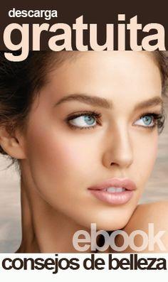 Descarga nuestro ebook gratuito con interesantes consejos de belleza para el cuidado de la piel, el cabello e interesantes noticias y novedades