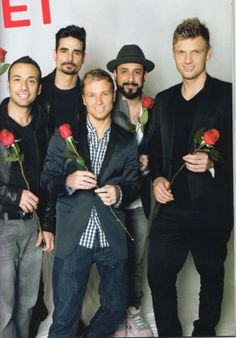 If BSB were on the Bachelorette...