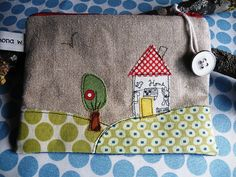 The cozy house by monaw2008, via Flickr