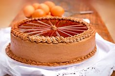 Cake Recipes from Scratch to Give Your Baking Skills a Go Posne Torte, Kolaci I Torte, Torte Cake, Cake Recipes From Scratch, Hungarian Recipes, Mole, Love Is Sweet, Cake Cookies, Chocolate Cake