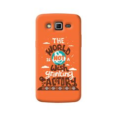 Wish Granting Factory Samsung Galaxy Grand 2 Case from Cyankart