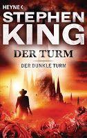 Zeit für neue Genres: Rezension: Der Turm - Stephen King