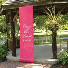 Personalized Banner   http://www.savedateevents.carlsoncraft.com