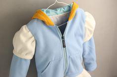 2015 nova primavera hot princesa Elsa Anna roupas Hoodies jacket para o miúdo casaco de natal das meninas adorável inverno casacos crianças em Jaquetas e Casacos de Mamãe e Bebê no AliExpress.com | Alibaba Group