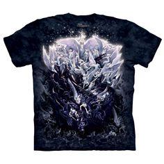 The Mountain T-Shirt Kriegsengel - Jetzt reduziert bei Lesara