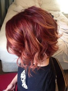 """Glossy #Hair Texture & Cute Bob #Style This is Your Style!"""""""
