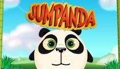 Jumpanda – fun games