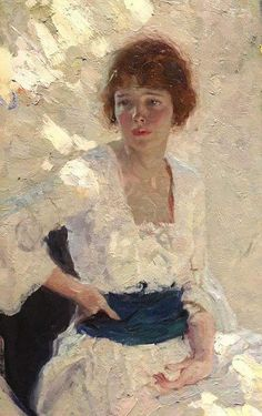 Dean Cornwell (American, 1892–1960)