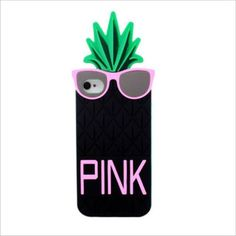 iPhone 6 Case, Palettes Maxx - 3D Cute Cartoon Black Pineapple Sunglasses Pink Alphabet Silicone Rubber Case for iPhone 6 4.7 inch. ONLY FITS 4.7 INCH SCREEN IPHONE 6. Soft Silicone Rubber Material brings out comfortable hands feelings. ATTENTION: For the selected high quality product please purchased only by MTOO. Quick and easy access to ports and buttons. case only iphone not included. MADE YOUR INSPIRATION WHEN YOU FITNESS, WEIGHT LOSS PROGRAMS.