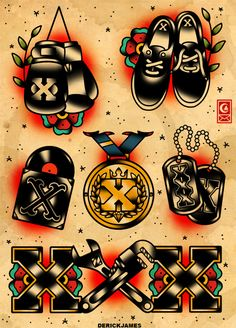 "Kill La Kill Anime Poster Manga Print up to 33x48/"" Wall Art Decor n666"