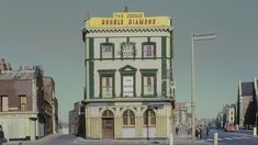 Granick's colour slides of east London in the and capture a fading era East End London, Old London, London Pubs, Mile End Park, Highgate Cemetery, London History, Tudor History, British History, Dutch Golden Age