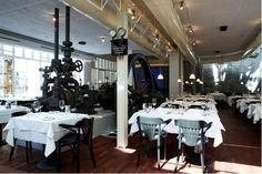 Restaurant Bar Blaue Ente - Eventlocation in Zürich