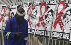 EkpoEsito.Com : New HIV vaccine trial to start in South Africa