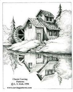 Landscapes Pattern Package - download