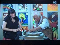 Ziraldo entrevista Cris Alhadeff para o ABZ do Ziraldo da TV Brasil. O programa foi ao ar em 03/03/2013.