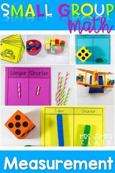 Kindergarten Small G