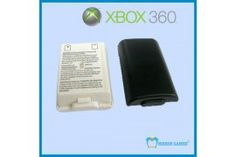 Xbox 360 Battery Case Cover Shell