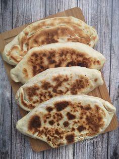 """""""Anya, ez isteni!..."""", avagy Gabojsza konyhája: Pupusas darált pulykahússal Taco Pizza, Tacos, Ethnic Recipes, Food, El Salvador, Eten, Meals, Diet"""