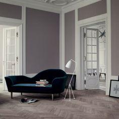 Gubi Grossman Gräshoppa #Floor #Lamp #white #urban #scandi #lookbook #SS14 #interiordesign