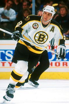 cam neely stats
