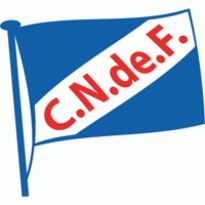 Club Nacional de Football Logo. Get this logo in Vector format from http://logovectors.net/club-nacional-de-football-2/