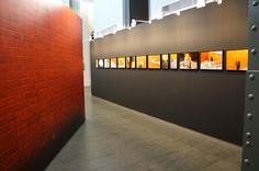 """Mediodía"" David Hornillos. Proyecto ""Lanzadera"" CentroCentro Cibeles de Madrid. #Fotografía #Arterecord 2015 https://twitter.com/arterecord"