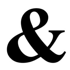 12 letters that didn't make the alphabet.  Yes, ampersand was a letter.