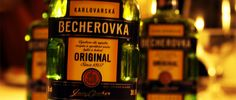 Becherovka: Standing the Test of Time