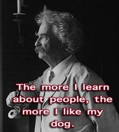 Einstein about people