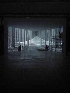 Joanie Lemercier / The Making of Fuji