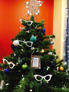 EOH Optometry Christmas